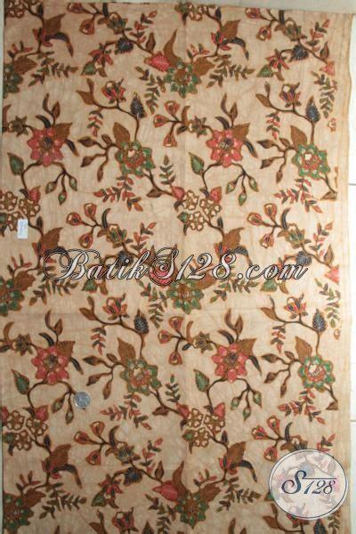 Batik Katun Halus 3 batik kain produk jual batik klasik masa kini kain