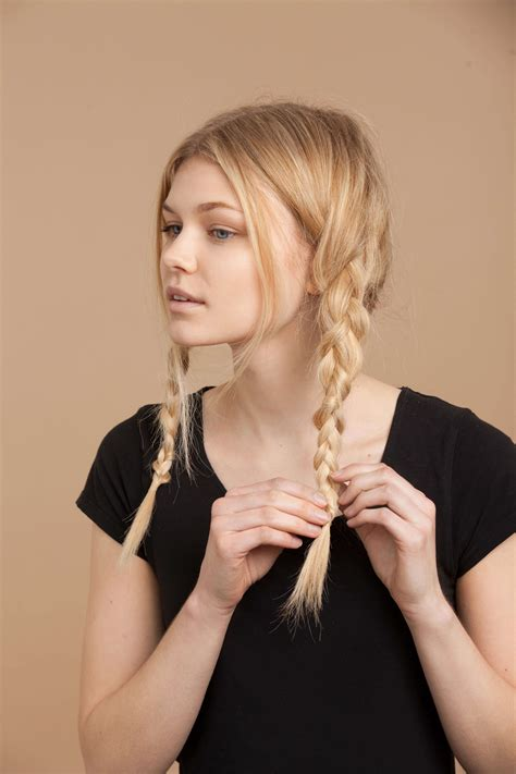 how to braid thing fine hair hairstyles for fine hair 4 pretty ideas that will make