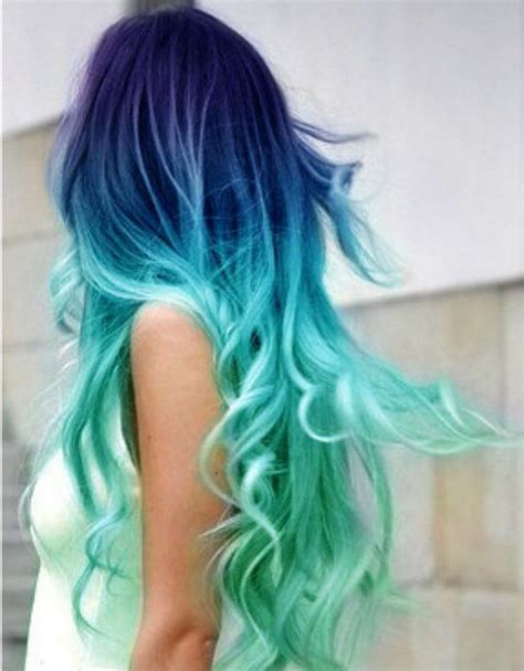 temporary blue hair color 56 best images about hair dye on dye my hair