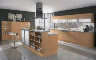 modern wood kitchen design pictures of kitchens modern light wood kitchen cabinets kitchen 17