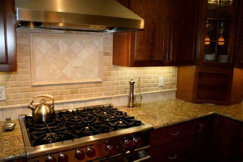 Kitchen Tile   Stone & Quartz Counter, Backsplash Tile