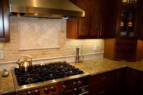Kitchen Tile   Stone & Quartz Counter, Backsplash Tile