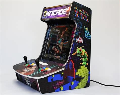 bar top accessories bartop arcade machine szabo s arcades