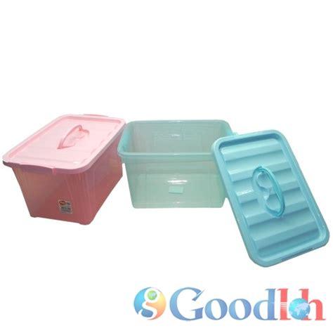 Produk Alat Rumah Tangga Kotak Box Box Kontainer Container 95 kotak wadah plastik