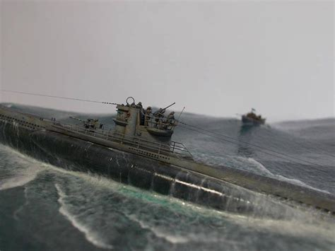 U Boat Drawing by 138 Best Images About Diorama On