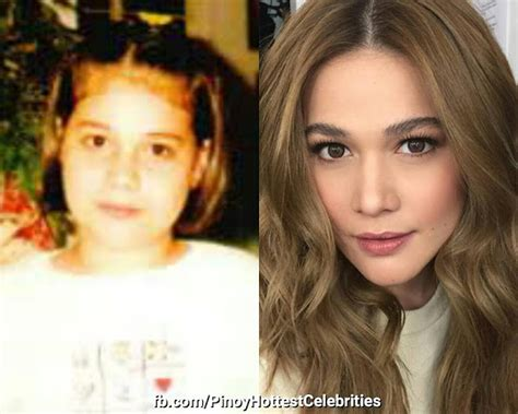 before and after looks of pinoy celebrities 21 before and after photos of filipino celebrities