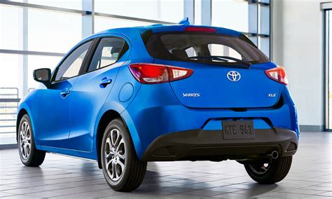 Toyota Yaris Hatchback 2020 by Toyota Reveals Its 2020 Yaris Hatchback Insider Car News