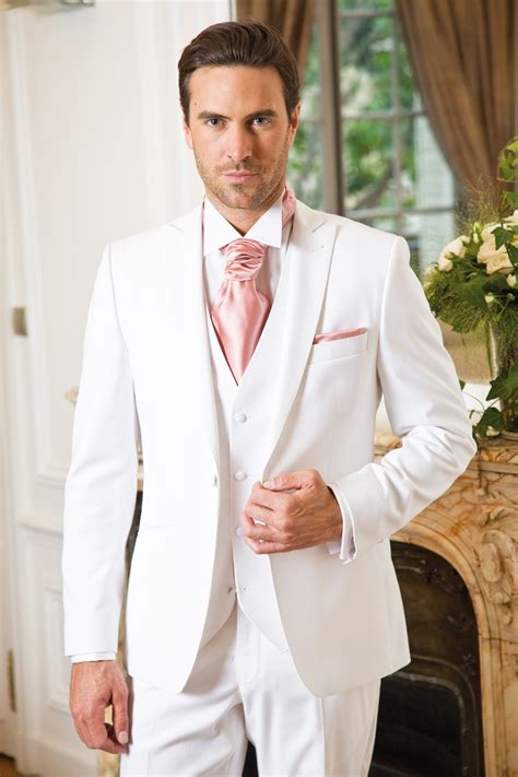 how to wear a white suit for your wedding brides tuxedo and suits suit by color jbsuits
