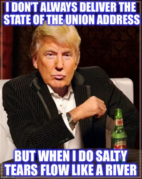 State Of The Union Meme - state of the union address