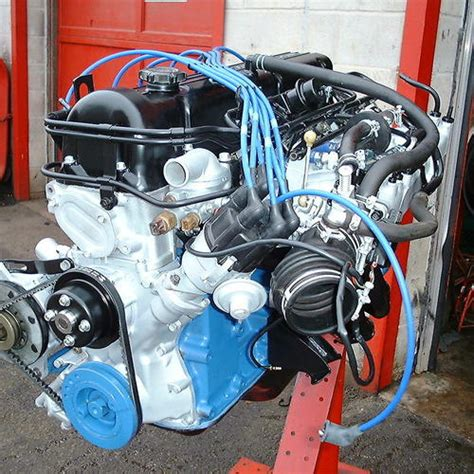 datsun l series engines gallery whitehead performance
