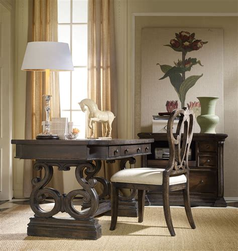 hooker furniture writing desk davalle writing desk by hooker furniture hooker office desks