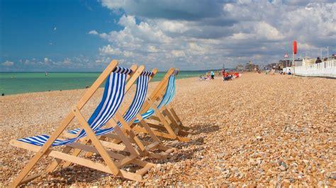 brighton beach in brighton england expedia