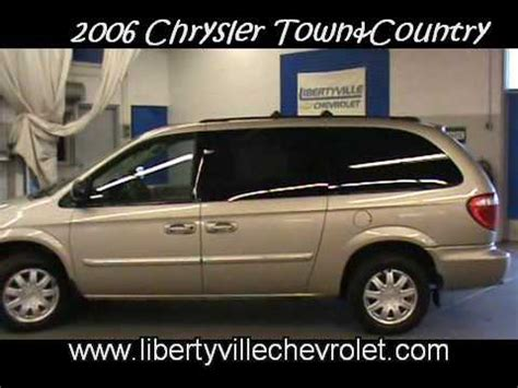 2006 Chrysler Town And Country Recalls by 2006 Chrysler Town Country Problems Defects Complaints