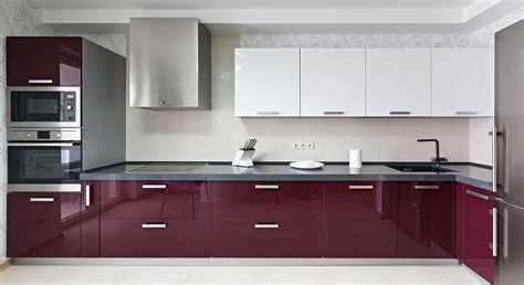 Kitchen Cabinet Sets get modern complete home interior with 20 years durability