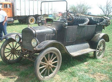 model t ford forum difference in 1916 and 1917