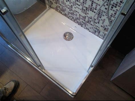 piatti doccia in vetroresina foto piatto doccia in vetroresina vista dall alto di