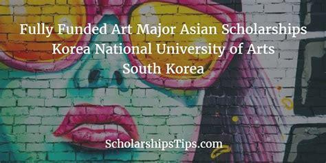 Mba South Korea Scholarship by Fully Funded Major Asian Scholarships Korea National