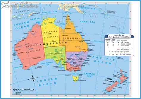 physical map of australia and new zealand physical map of australia and new zealand travel map