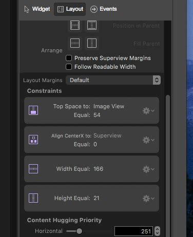 xamarin layout constraints kimserey s blog