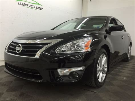 2015 nissan sv used 2015 nissan altima sv in berwick used inventory