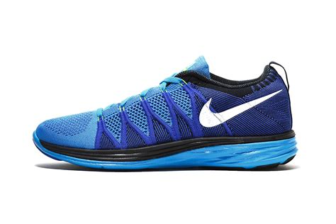 fly knit nikes nike flyknit lunar 2 collection hypebeast