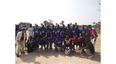 football link football link gambia the king fc