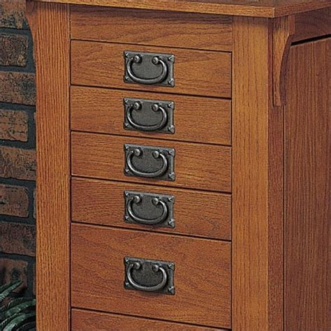 powell mission oak jewelry armoire powell furniture mission oak jewelry armoire 255