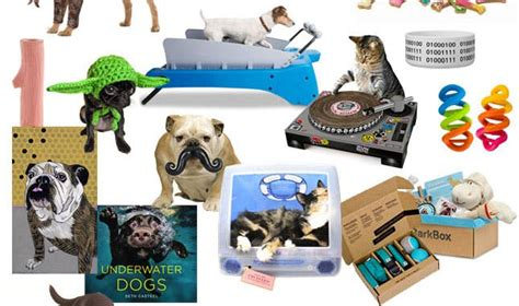 20 great gifts for geeky pet owners brit co
