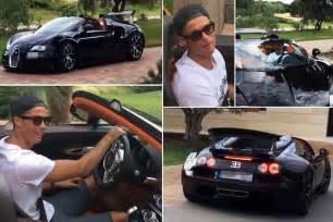 Bugatti Ronaldo Cristiano Ronaldo Net Worth
