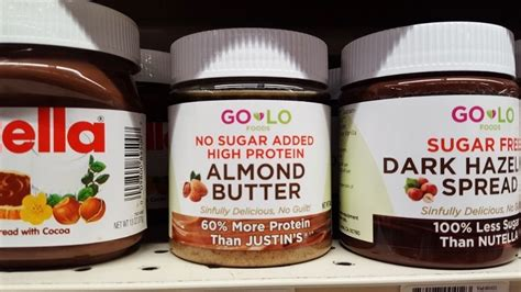 Garden Of Almond Butter Protein How To Make Protein Peanut Butter Run Eat Repeat