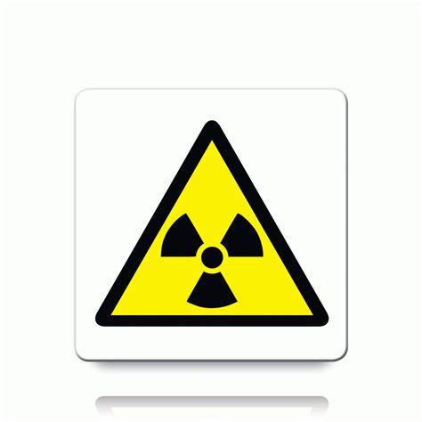 Etiketten Zeichen by Buy Radioactive Symbol Labels Danger Warning Stickers