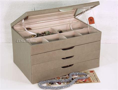 porta gioie carpisa cofanetti portagioie scatole porta gioielli davinci