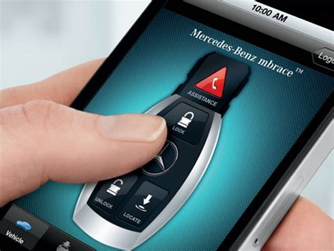 mbrace mercedes a closer look at the benefits of an mbrace 174 technology