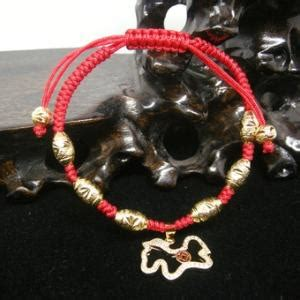 Charm Liontin Natal Besi Silver string bracelet and silver