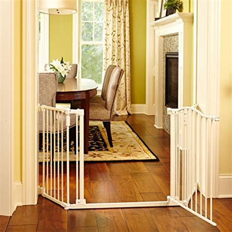 supergate stairway swing gate supergate deluxe decor gate dealtrend