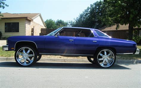 donk chevrolet chevy donk cars car interior design