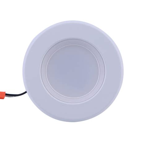 4 inch recessed lighting trim downlight trim 13w led recessed dimmable 4 inch