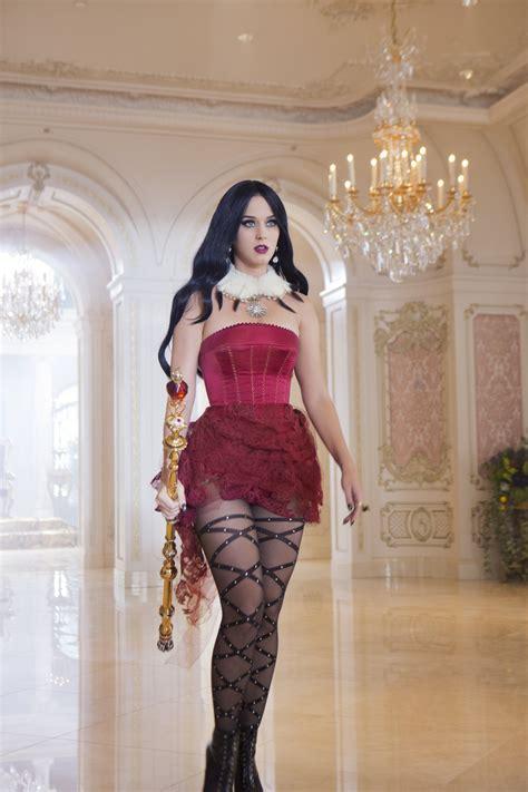 Parfum Killer Katy Perry review winter perfumes styleisle ie