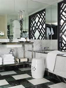 Used Kitchen Cabinets Miami 31 black and white marble bathroom tiles ideas and pictures