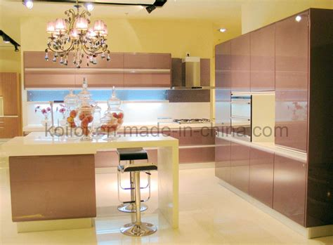 beautiful Painting Gloss Kitchen Cabinets #9: European-Kitchen-Cabinet-Siementic-I-.jpg