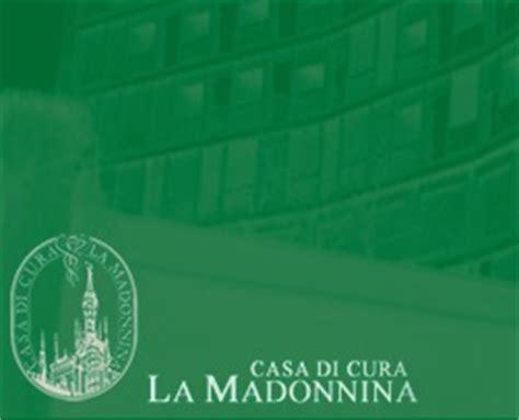 casa di cura madonnina hotel vicino casa di cura la madonnina