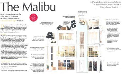 malibu beach house dolls house blog