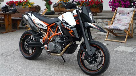 Ktm 990sm 2012 Ktm 990 Supermoto R Moto Zombdrive