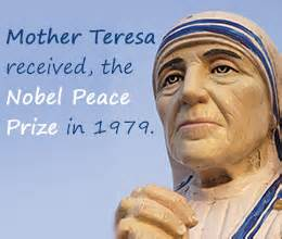mother teresa bottle biography mother teresa biography