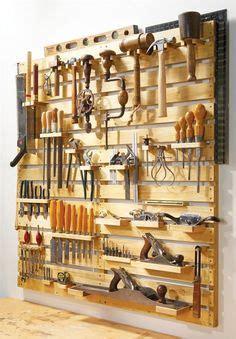 Garage Organization With Pallets 1000 Images About Pallet Garage On Workshop