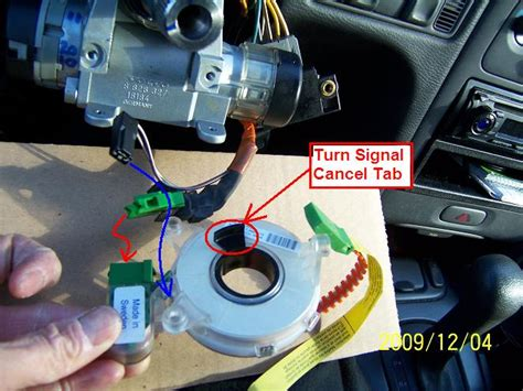 airbag deployment 2000 volvo s70 user handbook diy 1998 volvo v70 replacing clockspring airbag horn contact unit volvo forums volvo