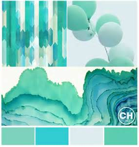 color inspiration color inspiration aquamarine chromatic hearts