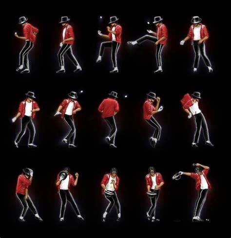 tutorial dance michael jackson michael jackson dance moves step by step www pixshark