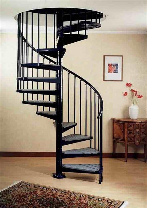 harga tangga putar minimalis murah berkualitas