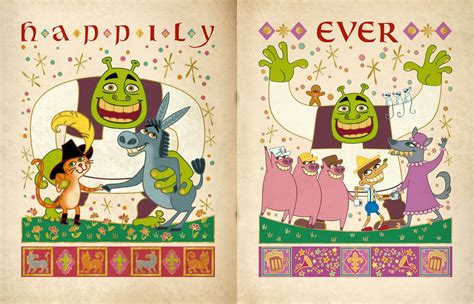 Book The Academy The Beginning Of A Tale 1000 images about shrek on
